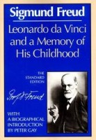 Freud, Sigmund  : Leonardo da Vinci and a Memory of His Childhood