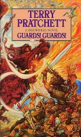 Pratchett, Terry : Guards! Guards!