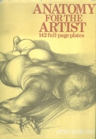 Barcsay Jenő : Anatomy for the Artist