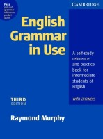 Murphy, Raymond : English Grammar In Use with Answers
