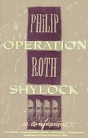 Roth, Philip  : Operation Shylock