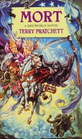 Pratchett, Terry  : Mort