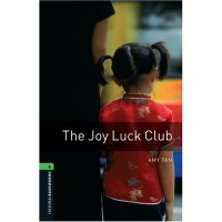 Tan, Amy  : The Joy Luck Club