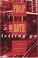 Roth, Philip  : Letting go