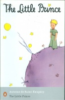 Saint-Exupéry, Antoine de : The Little Prince - and Letter to a Hostage