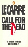 Le Carré, John : Call  for the Dead