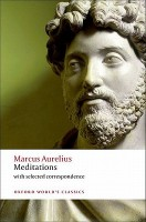 Marcus Aurelius : Meditations with Selected Correspondence