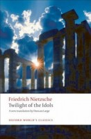Nietzsche, Friedrich : Twilight of the Idols