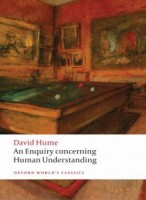 Hume, David : An Enquiry concerning Human Understanding