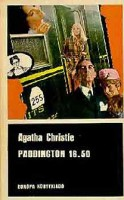 Christie, Agatha  : Paddington 16.50