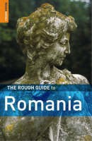 Burford,Tim - Longley, Norm : The Rough Guide to Romania