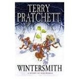 Pratchett, Terry : Wintersmith - A Story of Discworld