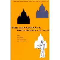 Cassirer, Ernst : The Renaissance Philosophy of Man