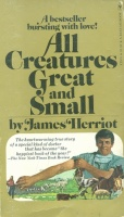 Herriot, James : All Creatures Great and Small