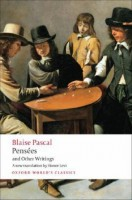 Pascal, Blaise  : Pensées and Other Writings