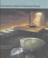 Motoko Jitsukawa : Contemporary Japanese restaurant design