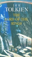 Tolkien, J. R. R. : The Lord of the Rings I-III.