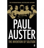 Auster, Paul  : Invention of Solitude