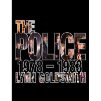 Goldsmith, Lynn : The Police 1978-1983