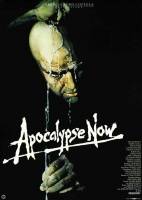 Apocalypse now (Apokalipszis most. Rend.: F.F.Coppola) [Reprint plakát]