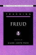 Teaching Freud
