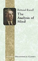 Russell, Bertrand  : The Analysis of Mind