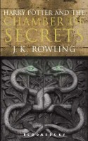 Rowling, J. K. : Harry Potter and the Chamber of Secrets