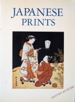 ILLING, RICHARD : Japanese Prints. Collector's Art Editions.