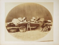 013.     SANDERS, WILLIAM : Chinese opium smokers. 1874.