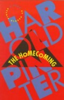 Pinter, Harold : The Homecoming