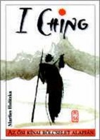 Holitzka, Marlies : Ji-Csing (I Ching)