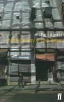 Auster, Paul  : In the Country of Last Things