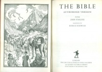 [BIBLIA] The Bible - Authorized version