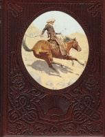 Forbis, William H. : The Cowboys
