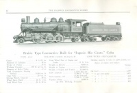The Baldwin Locomotive Works - Oil Fuel and Lovomotive Oil Burning Equipment
