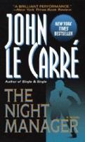 Le Carré, John : The Night Manager