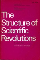 Kuhn, Thomas S. : The Structure of Scientific Revolutions