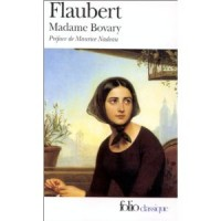 Flaubert, Gustave : Madame Bovary