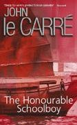 Le Carré, John : The Honourable Schoolboy
