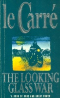 Le Carré, John : The Looking Glass War
