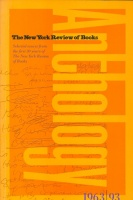 Anthology - Selected Essays from Thirty Years of The New York Review of Books