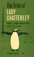 Rolph, C. H. : The Trial of Lady Chatterley