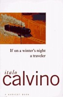Calvino, Italo : If on a Winter's Night a Traveler