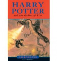 Rowling, J. K. : Harry Potter and the Goblet of Fire
