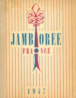 Thiebaut, E. : Jamboree France 1947