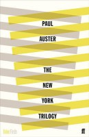 Auster, Paul : The New York Trilogy