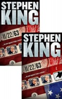King, Stephen : 11/22/63 I-II.