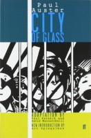 Auster, Paul : City of Glass