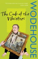 Wodehouse, P. G.  : The Code of the Woosters