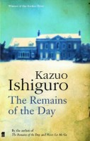 Kazuo Ishiguro : The Remains of the Day